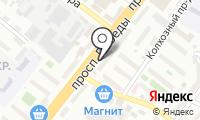 Почтовое отделение ЛИПЕЦК 24 на карте