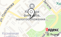 Почтовое отделение ЛИПЕЦК 14 на карте