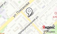 Почтовое отделение ЛИПЕЦК 50 на карте