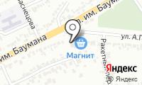 Почтовое отделение ЛИПЕЦК 26 на карте