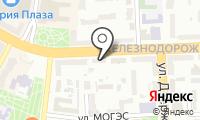 Почтовое отделение РЯЗАНЬ 13 на карте
