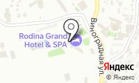 Почтовое отделение СОЧИ 33 на карте