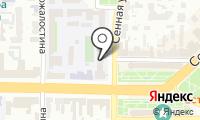 Почтовое отделение РЯЗАНЬ 36 на карте