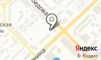 Почтовое отделение РЯЗАНЬ 6 на карте