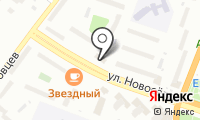 Почтовое отделение РЯЗАНЬ 37 на карте