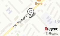 Почтовое отделение ЯРОСЛАВЛЬ 44 на карте