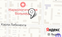 Почтовое отделение ЯРОСЛАВЛЬ 43 на карте