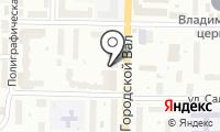 Почтовое отделение ЯРОСЛАВЛЬ 49 на карте