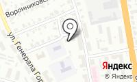 Почтовое отделение ИВАНОВО 7 на карте