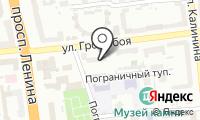 Почтовое отделение ИВАНОВО 2 на карте