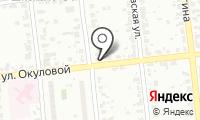 Почтовое отделение ИВАНОВО 20 на карте