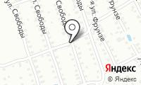 Почтовое отделение ШУЯ 5 на карте