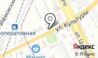 Почтовое отделение НИЖНИЙ НОВГОРОД 37 на карте
