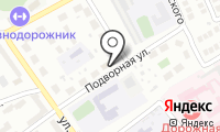 Почтовое отделение НИЖНИЙ НОВГОРОД 33 на карте