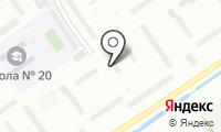 Почтовое отделение АНГАРСК 32 на карте