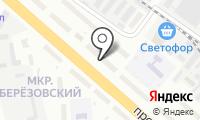Почтовое отделение НИЖНИЙ НОВГОРОД 44 на карте
