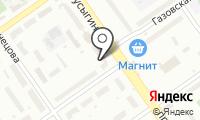 Почтовое отделение НИЖНИЙ НОВГОРОД 53 на карте