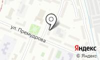 Почтовое отделение НИЖНИЙ НОВГОРОД 34 на карте