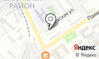Почтовое отделение НИЖНИЙ НОВГОРОД 29 на карте