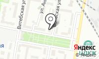 Почтовое отделение НИЖНИЙ НОВГОРОД 59 на карте