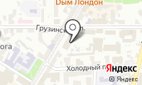 Почтовое отделение НИЖНИЙ НОВГОРОД 8 на карте