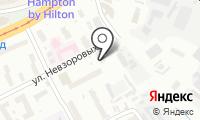 Почтовое отделение НИЖНИЙ НОВГОРОД 24 на карте