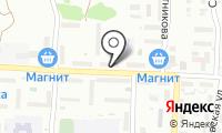 Почтовое отделение ВОЛГОГРАД 38 на карте