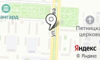 Почтовое отделение ВОЛГОГРАД 67 на карте