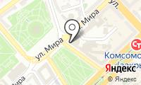Почтовое отделение ВОЛГОГРАД 52 на карте