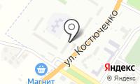 Почтовое отделение ВОЛГОГРАД 58 на карте