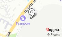 Почтовое отделение ВОЛГОГРАД 71 на карте