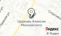 Почтовое отделение ВОЛЖСКИЙ 13 на карте