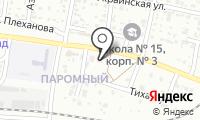 Почтовое отделение ВОЛЖСКИЙ 14 на карте
