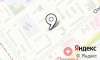 Почтовое отделение ВОЛЖСКИЙ 5 на карте
