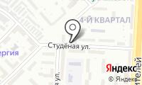 Почтовое отделение САРАТОВ 44 на карте