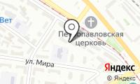 Почтовое отделение САРАТОВ 30 на карте