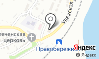 Почтовое отделение САРАТОВ 55 на карте