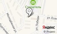 Почтовое отделение АРЬЯ на карте