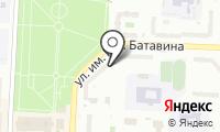 Почтовое отделение САРАТОВ 35 на карте