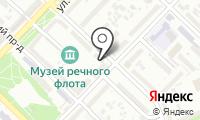 Почтовое отделение САРАТОВ 17 на карте