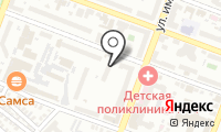 Почтовое отделение САРАТОВ 56 на карте