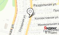 Почтовое отделение САРАТОВ 47 на карте