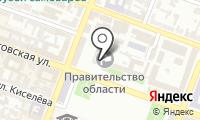 Почтовое отделение САРАТОВ 42 на карте