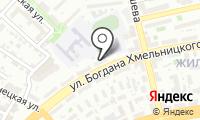 Почтовое отделение УЛЬЯНОВСК 42 на карте