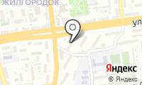 Почтовое отделение АСТРАХАНЬ 45 на карте