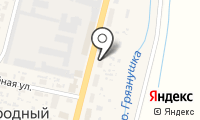 Почтовое отделение УЛЬЯНОВСК 47 на карте