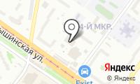 Почтовое отделение УЛЬЯНОВСК 29 на карте