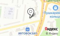 Почтовое отделение УЛЬЯНОВСК 32 на карте