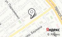 Почтовое отделение УЛЬЯНОВСК 25 на карте