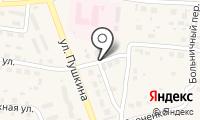 Почтовое отделение СЫЗРАНЬ 20 на карте